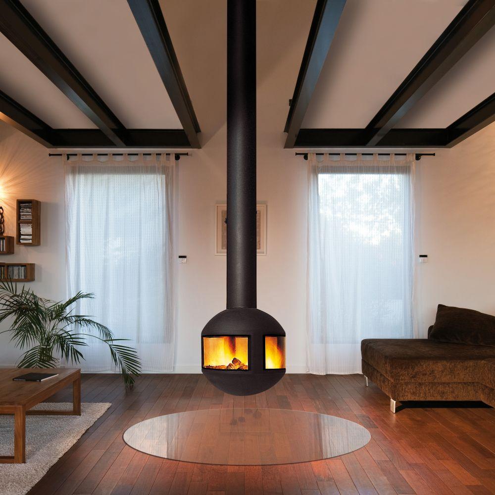 Superb Cheminée Design Agorafocus