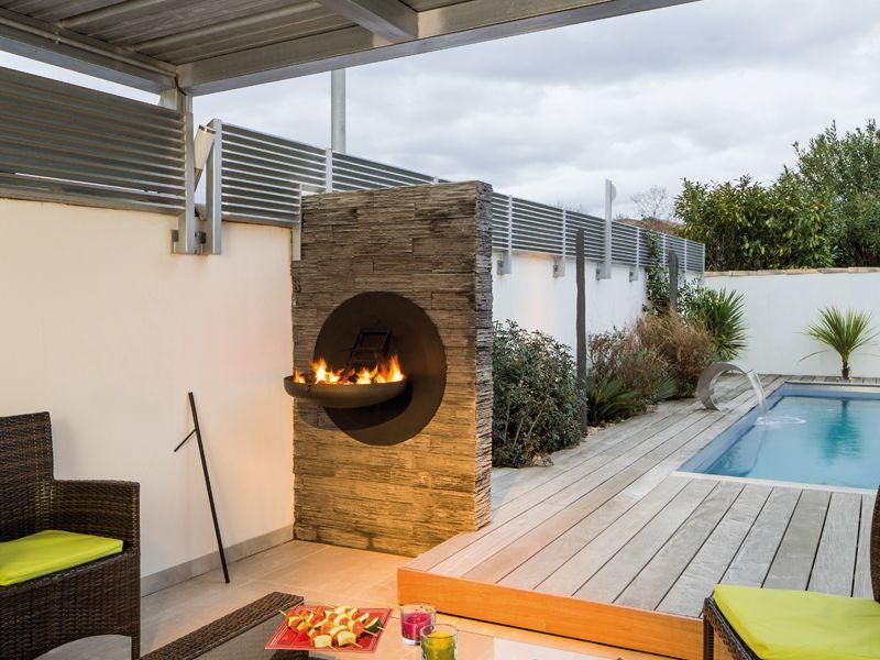 stunning barbecue design photos design trends 2017. Black Bedroom Furniture Sets. Home Design Ideas