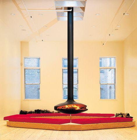 Ausgestellt im Guggenheim-Museum (New York)