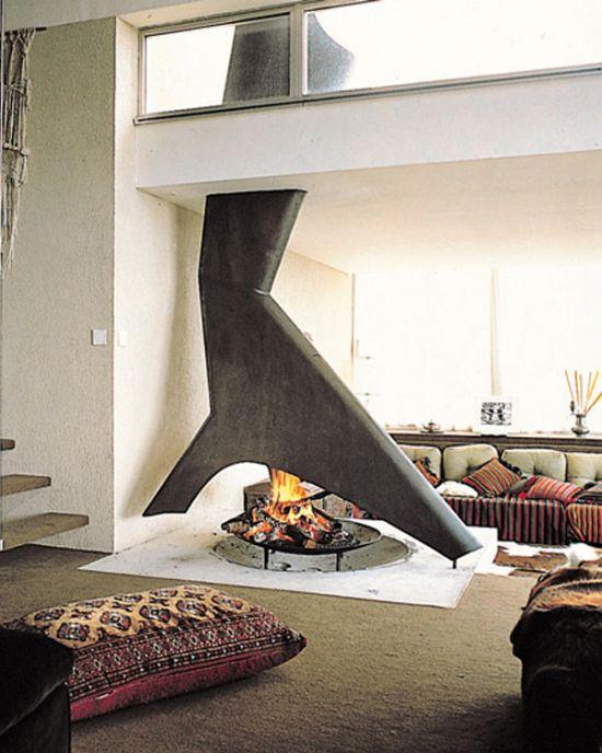 offene kamine focus. Black Bedroom Furniture Sets. Home Design Ideas