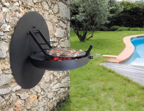 barbecue design Sigmafocus